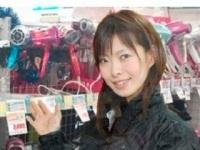 高時給1600円!美容アイテムPRスタッフ《中国語での通訳販売》