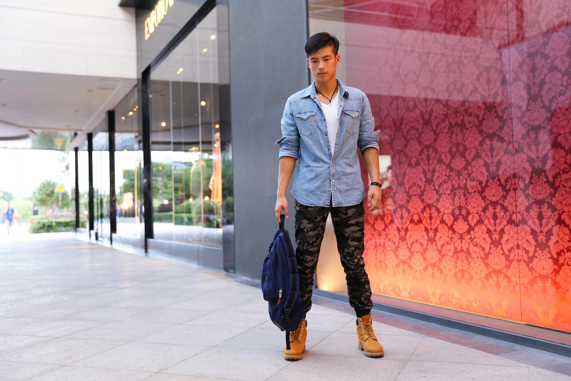 ファッション販売経験者大歓迎!