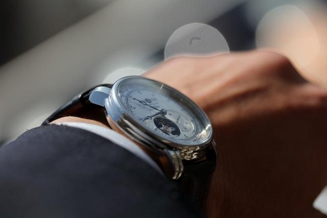 日本が誇る時計ブランド!
