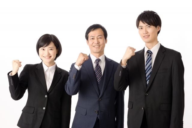 【イオン日の出】ショッピングモールでの受付Staff募集!<週2~3日>